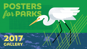 2017 Posters for Parks Gallery