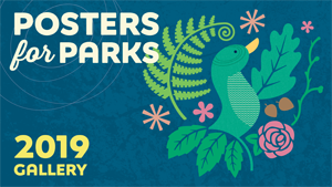 2019 Posters for Parks Gallery